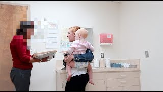 CONFRONTING MY BABY'S DOCTOR.