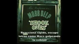 Mobb Deep Shook Ones Part 2 (Subtitulado en Español)