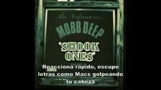 Mobb Deep Shook Ones Part 2 (Subtitulado en Español)