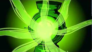 "KIRBY KRACKLE ""Ring Capacity"" (Green Lantern Song) Official Music Video"