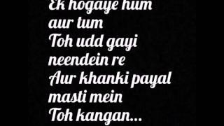 Lyrics Of Humma Humma From Ok Jannu Mp3 Download [8.10 MB - 320 Kbps ...
