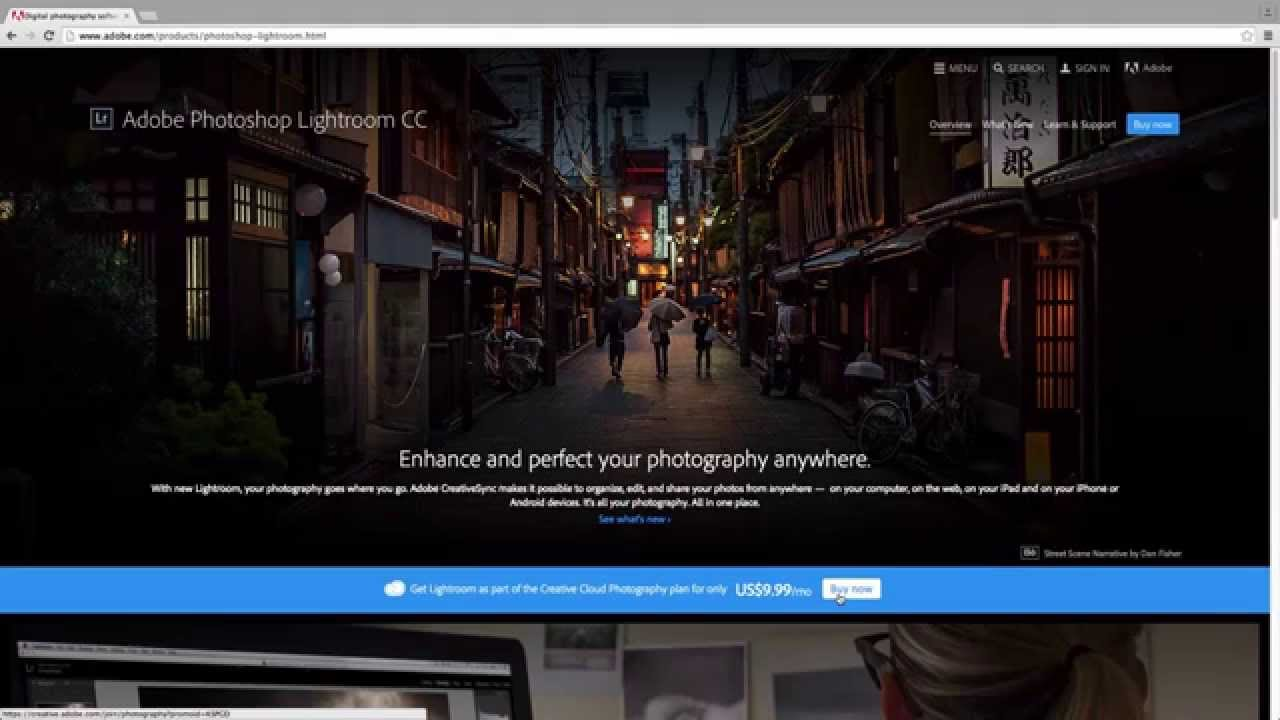 How to Buy Lightroom Without Subscription? Cheapest Way to Buy Adobe Lightroom