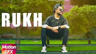 Motion  Poster | Rukh | Akhil | BOB | Sukh Sanghera | Speed Records