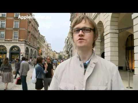 Секреты супер-брендов: «Apple» (перевод AppleInsider.ru)