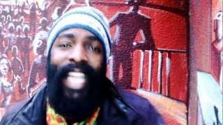 Tom Fire - Legalize It (feat. Derajah)