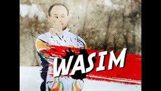 The Karate Kid of Kargil Ladakh - Wasim Hassan