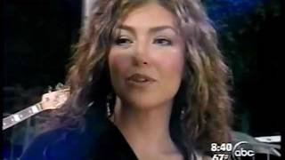 Thalia - I Want You, Baby I