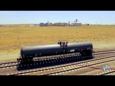 Tanker Crush Trailer | MythBusters