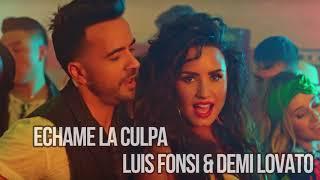 Alvin y las Ardillas - Echame La Culpa (Luis Fonsi & Demi Lovato) Descarga