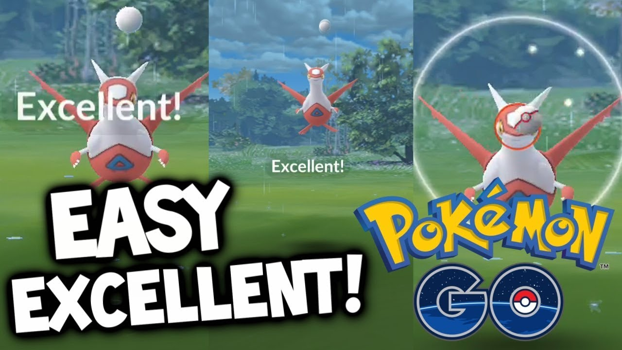 pokemon go release denmark