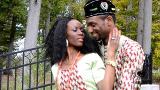 LOLANI2015 Pre-Wedding Video