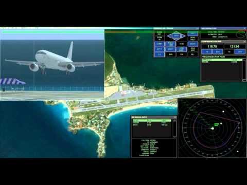 ORB201 - Friendly Pro ATC TNCM 08-04-2012