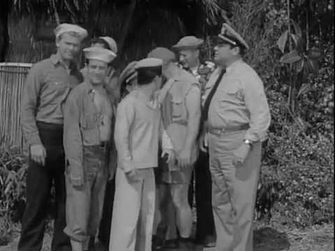 "McHale's Navy Full Episodes: Season 1x34 | ""The Hillbillies of PT 73"""