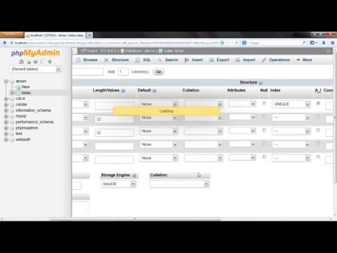 Cara Membuat Aplikasi Inventory Dengan Php