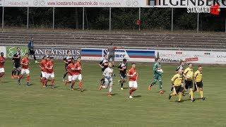 Standard - SønderjyskE : 1-1