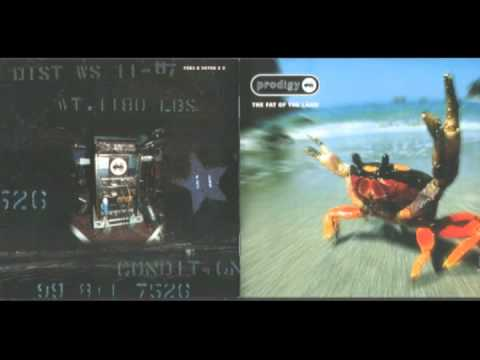 The Fat Of The Land 1997 The Prodigy