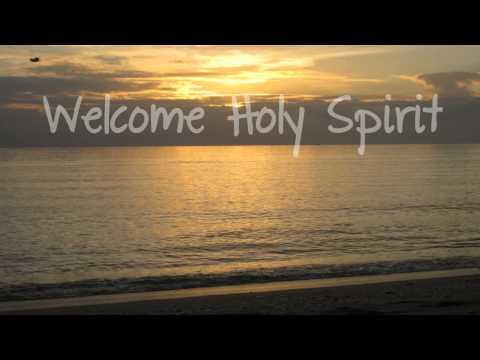 welcome-holy-spirit-(with-lyrics)