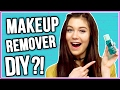 DIY Eye Makeup Remover Craft The Craze w Jessie Paege
