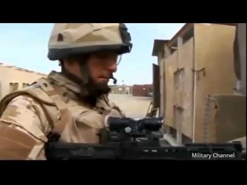 Royal British Army The Welsh Cavalry Military Channel