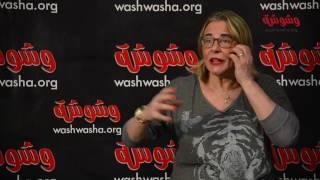 بالفيديو.. مها أبوعوف: هذا الفنان هو أفضل من يُقدم مسرح حاليًا