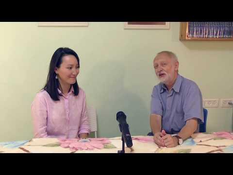 """Салтанат(мама Альмира). Диагноз, прогнозы в Китае, реальные результаты лечения в Центре """"Беэр Давид"""""""