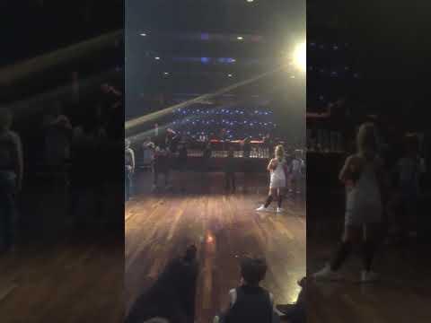 IDTA star dance finals
