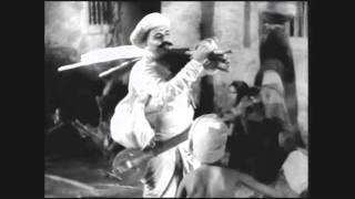 Sant Tukaram (1936) Music clip (2)