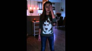 Britney de Looff ~ Miley Cyrus - The Climb ~ Auditie The Voice Kids 3