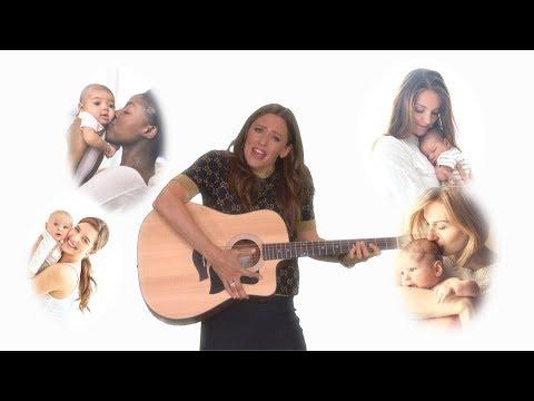 Jennifer Garner Debuts Her Mom Advice Music Video