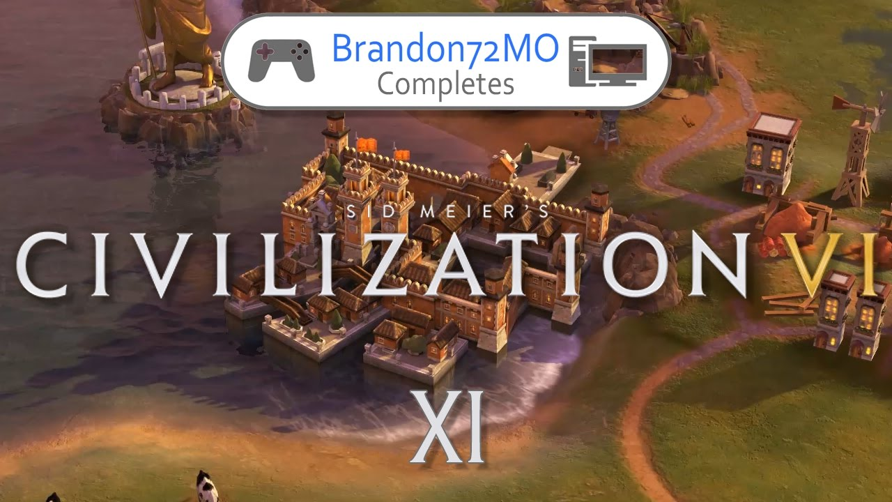 Civilization VI - Part XI - Theological Combat