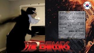 119 REMIX (Prod.GRAY) - Various Artists | REACTION!