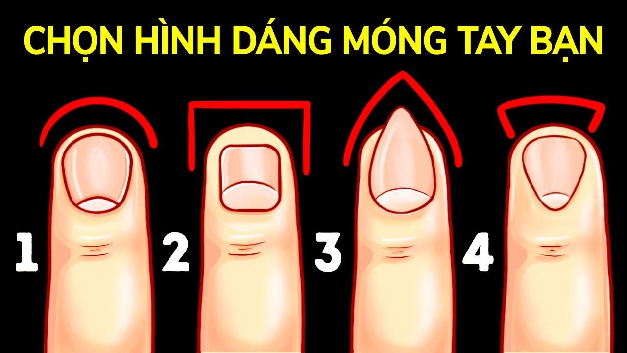 Download Cho Tôi Xem Móng Tay, Tôi Sẽ Biết Mọi Thứ Về Bạn