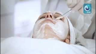 Зимний уход за кожей лица | Пилинг в домашних условиях