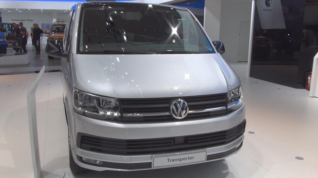 volkswagen transporter t6 edition 30 2 0 tdi 110 kw panel. Black Bedroom Furniture Sets. Home Design Ideas