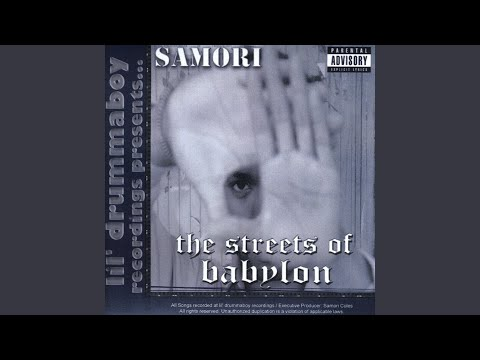 The Streets Of Babylon mp3