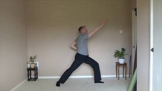 Health Exercise & Stretching for The Back