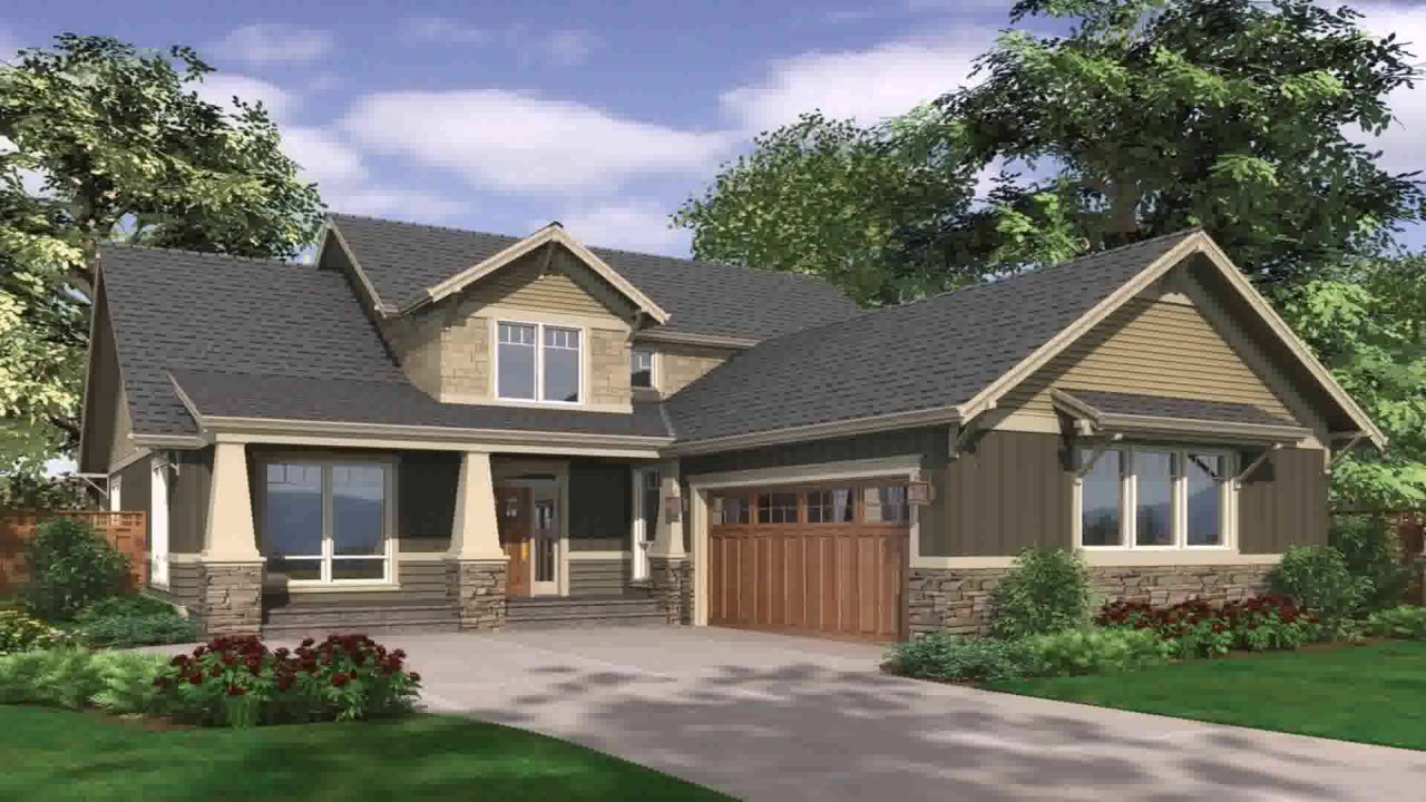 House design l shaped - House Plans L Shaped Garage