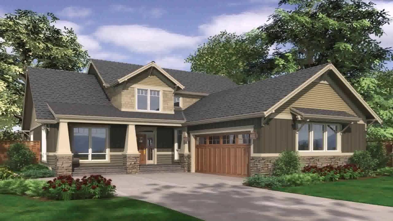 Home Plans L Shaped Garage