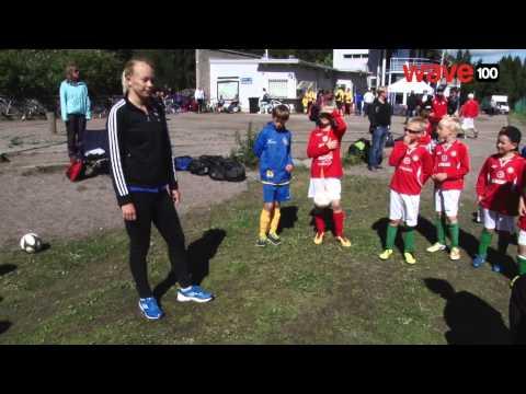 Pinnalla: Särkänniemi Cup