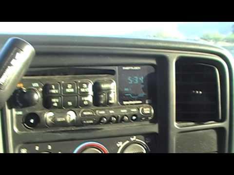2001 Chevy Silverado 2500 Test Drive