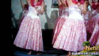 グアム ビジターズ チャンネル 2008-3 森山花奈 動画 20