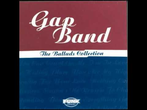 The Gap Band - Wednesday Lover