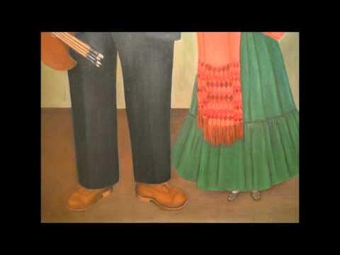 Кало Фрида Картины биография Kahlo Frida