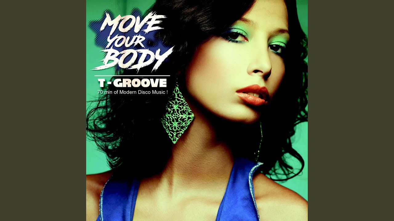 T-Groove - Why Oh Why ft. Winfree