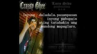 Repeat youtube video Tara Na Sa Pagkakaisa - LoroSide&SimbagsikFamilya w/ PekengLocca(Lyrics Vdieo)