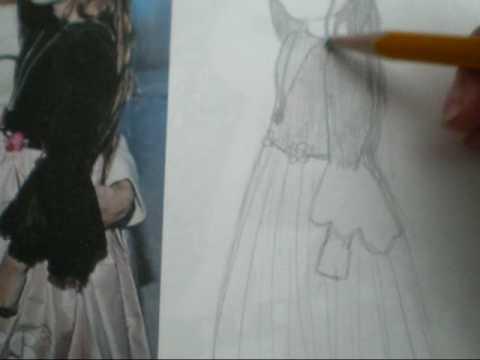 Drawing Rhiannon Leigh Wryn