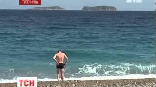 Майже 70 росіян отруїлись у Туреччині