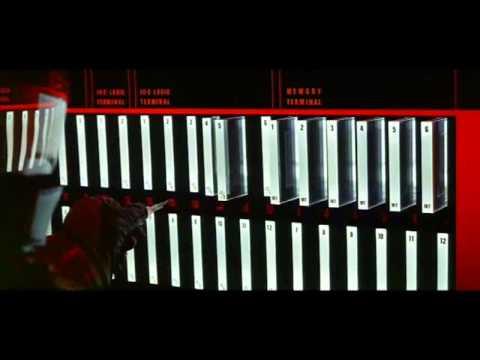 Deactivation of Hal 9000