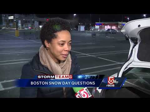 Parents question why Boston schools closed