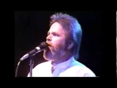 The Beach Boys- Forever (1988) Carl Wilson